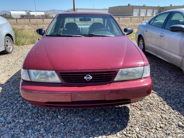 Pre-Owned 1997 Nissan Sentra XE