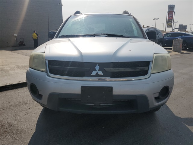 Pre-Owned 2006 Mitsubishi Endeavor LS